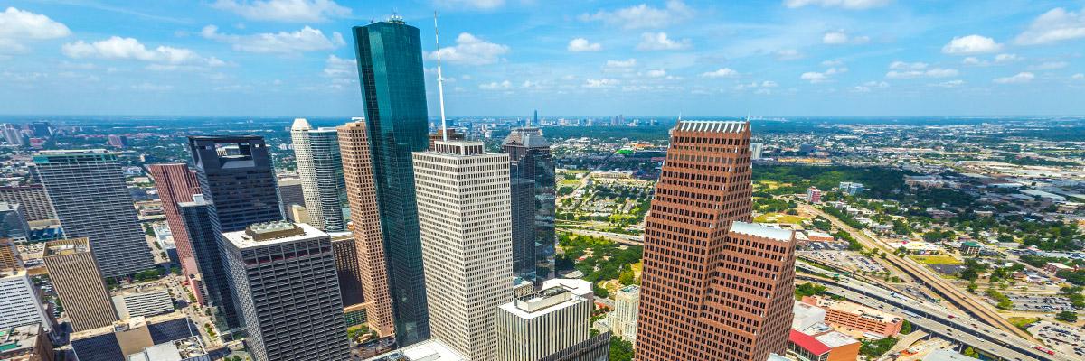 New office in Houston