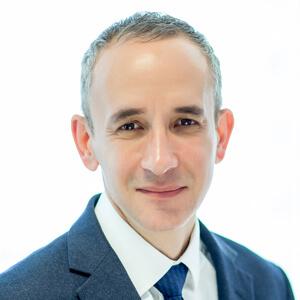 Trevor Sikorski