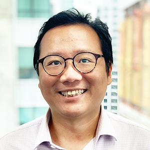 Aaron Cheong profile image