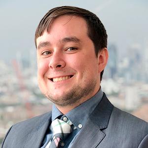 Aaron McIlhenny profile image