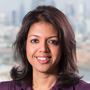 Amrita Sen profile image