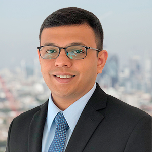 Ashwin Ravichandran profile image