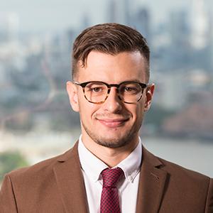 Christopher Passingham profile image