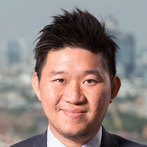 Dennis Yeo profile image