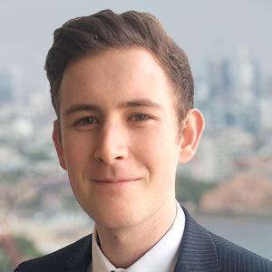 George Dix profile image