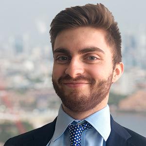 Hamish Haghayeghi profile image
