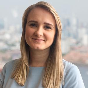 Helena Foyle profile image