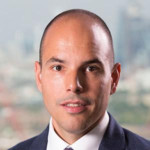 John Doukas - Sales Manager