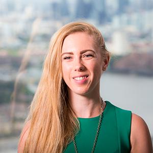 Kimberly Gustin profile image