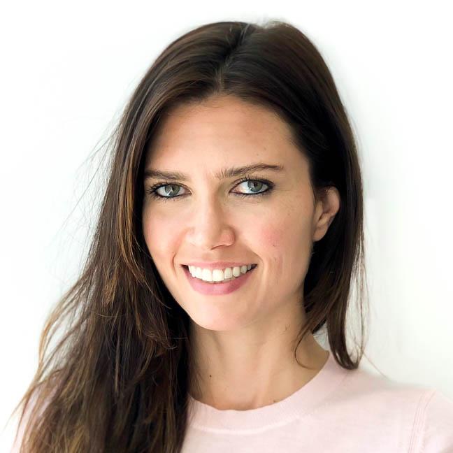 Lauren Parry profile image