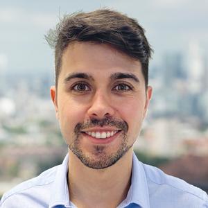 Marcello Victorino profile image