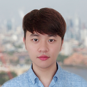 Minghao Liu profile image