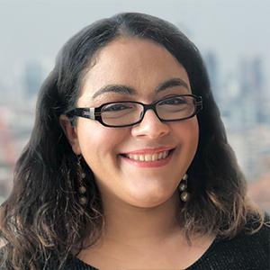 Nathalie Djurdjevic profile image