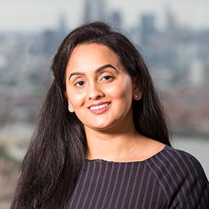 Rachel Jashapara profile image