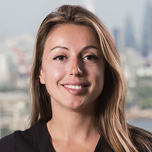 Rineta Obertinca profile image