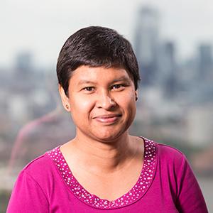Samantha Hartke  profile image