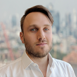 Sebastian Wolf profile image