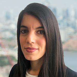 Shirin Ruholfada profile image