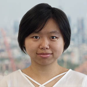 Shuang Yu profile image