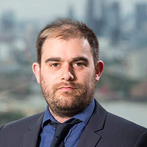 Thomas Korrison profile image