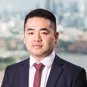 Yuntao Liu profile image