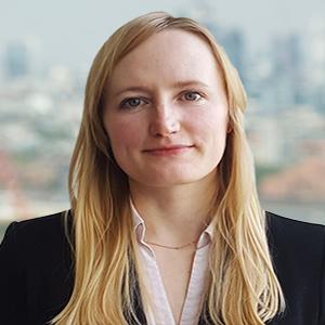 Alina Podkovkina profile image