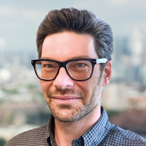 Daniel Sternoff profile image