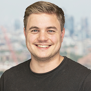 Johan Sundwall profile image