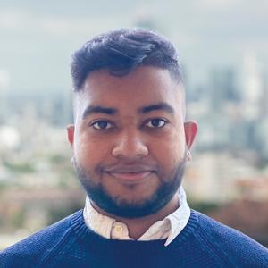 Linto Suresh profile image