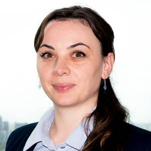 Romina Carp profile image