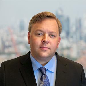 Stephen Wolfe profile image